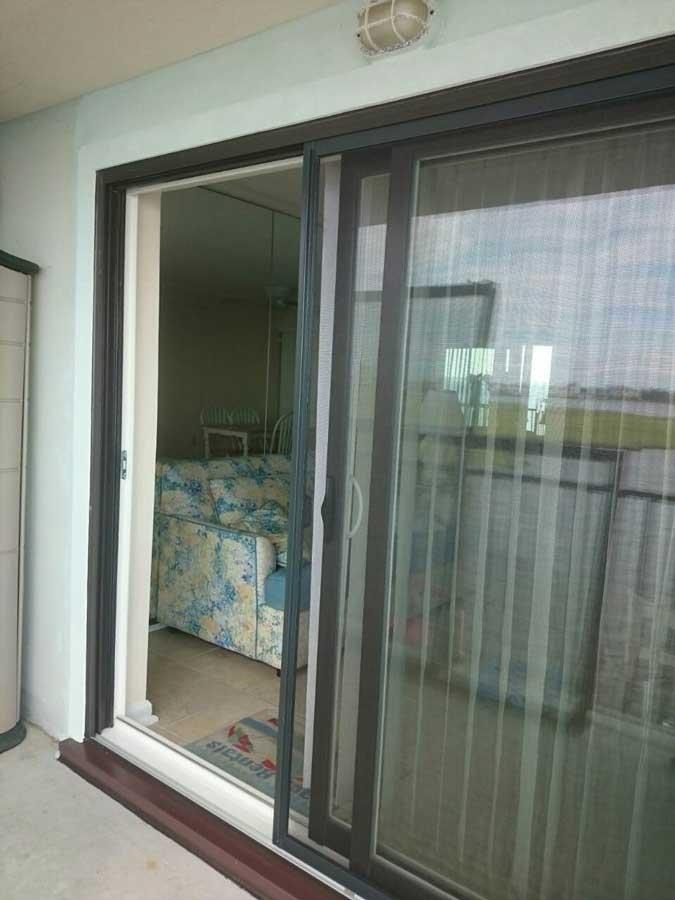 Windows And Doors Exterior Restoration Water Damage Restoration