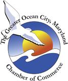 Ocean City Chamber of Commerce Logo