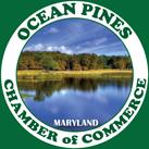 Ocean Pines Chamber of Commerce Logo