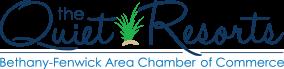 The Quiet Resorts Logo