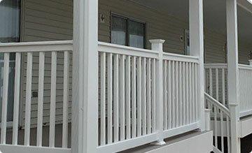 Decks, Railings, Duradek Image