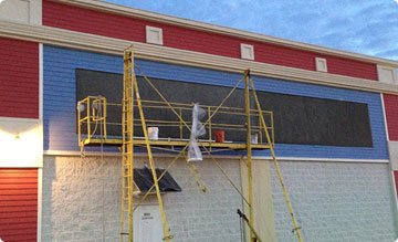 Painting and Waterproofing Image